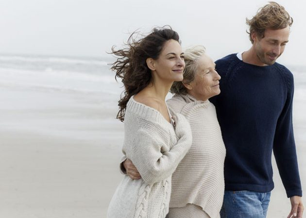 Aging and Your Wealth